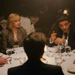 Jessica Chastain and Oscar Isaac in A Most Violent Year