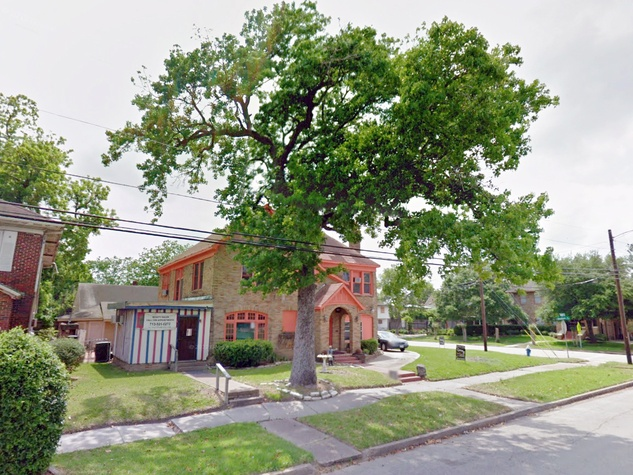 1704 Blodgett illegal tree removal Signature City Homes