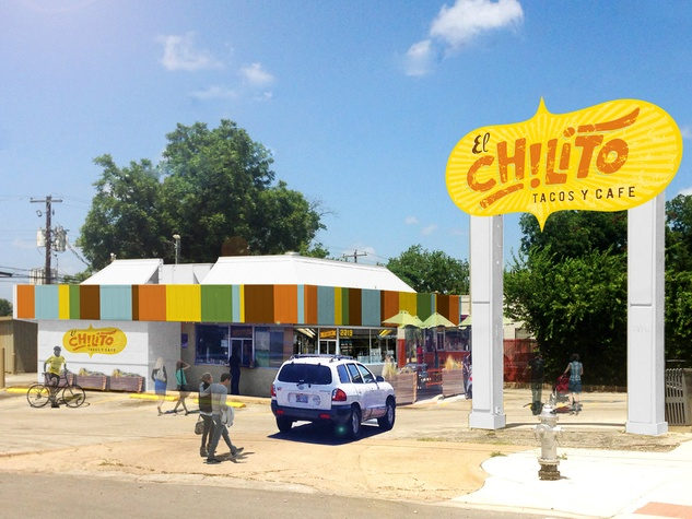 El Chilitos on East Seventh