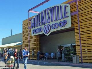 Wheatsville Food Co-op_South Lamar_exterior