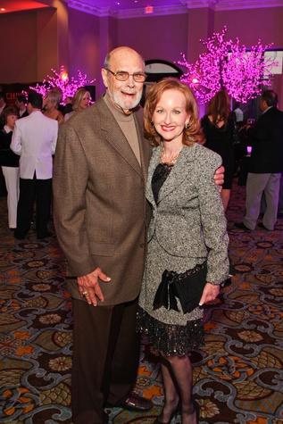 News, Shelby, Social Book party, Dr. Tom Sawyer, Carol Sawyer, Jan. 2013