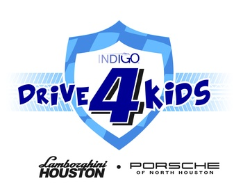 "indiGO Auto Group ""Drive 4 Kids"" benefitting Texas Children's Hospital"