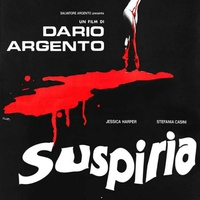 AFS Cinema presents Suspiria