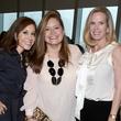 Emily Feldman, Claudine Roberts, Gayle Sands