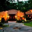 Agave Road wedding reception venue at night