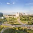 2 Park Place at Buffalo Bayou renderings December 2014