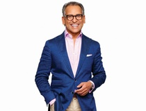 Kendall Morgan: Rosewood Hotels & Resorts president on spirituality, charisma and Chardonnay