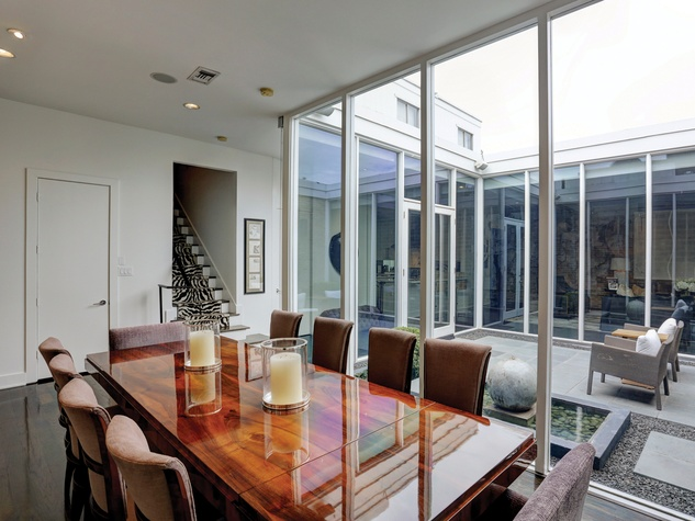On the Market 5000 Longmont No. 8 January 2015 dining room 2