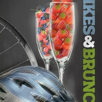 Life Time Fitness presents Bikes & Brunch