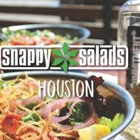 Snappy Salads Houston