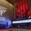 2094 The venue Jones Hall at the Houston Symphony Centennial Ball after party May 2014