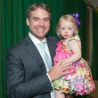 Matt Laird and Austyn Laird at the Houston Symphony Children's Fashion Show & Luncheon March 2015