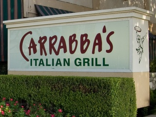 Start your visit to Carrabba's Italian Grill in Houston with one of the innovative appetizers or small plates, such as the Italian lettuce wraps or wood-fired wings. Move on to a delicious and hearty lentil soup or a large, fresh salad. Opt for a low calorie entrée or go for one of the grilled aqui-tarjetas.mle: Italian.