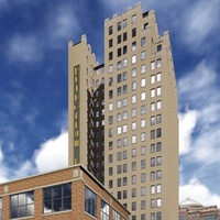 Great Southwest Building former Petroleum Building Todd Interests rendering February 2015