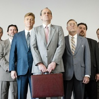 Dirt Dogs Theatre Company presents Glengarry Glen Ross
