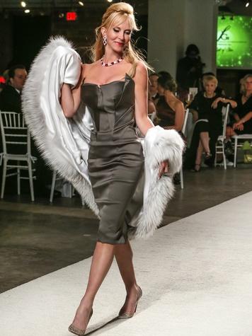 Nancy Rogers, FGI Night of Stars Gala