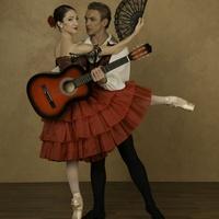 Principal Dancer, Ian Morris