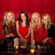 Ashley Shelton, Madison Broyles, Meredith Counce, Chelsey Lovell, Holly Hilburn, Chelsey Gilbreth, echelon, red hot christmas