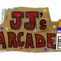 Zach Theatre presents JJ's Arcade