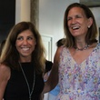Houston Parks Board event, 7/16, Susan Bono, Anne Whitlock