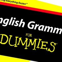 News_English_grammar_for dummies