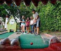 Austin Photo Set: Blythe_kids summer fun_june 2012_peter pan mini golf