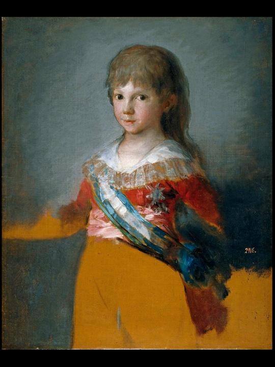 Lorenzo Lotto. Portraits