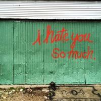 Street Art of Love and Heartbreak in Austin 1