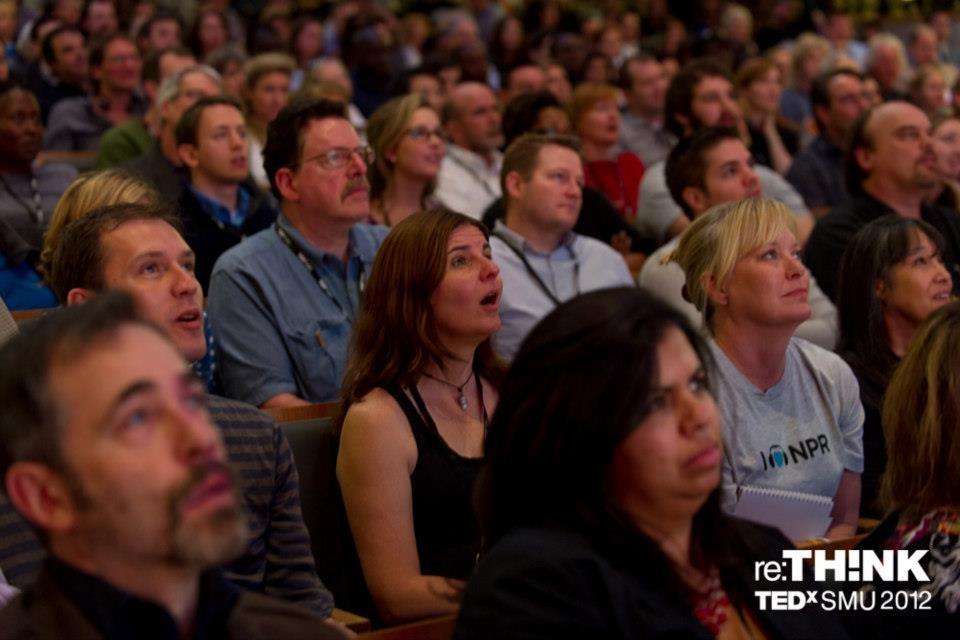 TEDxSMU: ReThink