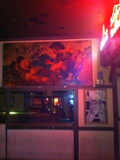 Brazos River Bottom Bar, closing, February 2013
