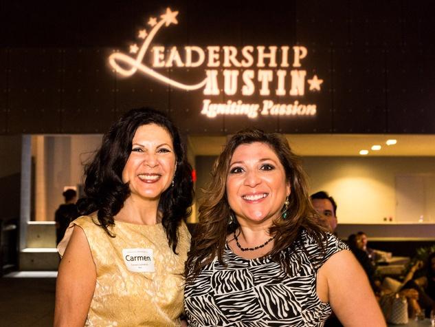 Best Party Ever Carmen Luevanos & Melissa Martinez