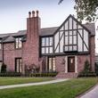 Good Brick Awards 2015 Stephen Howe and Alicia Blaszak Tudor Revival style Boulevard Oaks Historic District