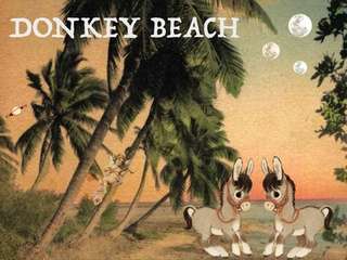 AT&T Performing Arts Center presents Danielle Georgiou Dance Group: Donkey Beach