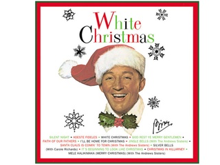 Austin Poll: Christmas song_Bing Crosby