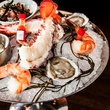 Vallone's seafood tower