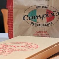 Campisi's Restaurant in Dallas