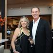 6 Selina Ellis and Dr. Randy Ellis at the BCN dinner for Texas Children's Hospital September 2014