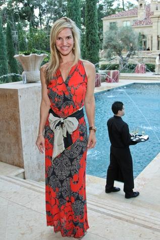 AVDA gala, October 2012, Shannon Morton