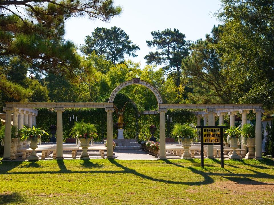 Fantasy Weddings At Texas Renaissance Festival Offer The