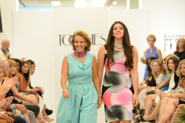 Recipe for Success Fashion Gene Awards, May 2015, Mary Tere, Tessa Perusquia