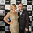 Austin Fashion Awards 2014 Kara Swinney Matt Swinney