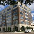 Campanile South office building on Richmond Avenue