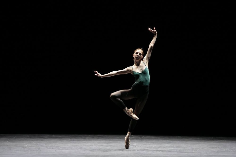 Houston Ballet - Christmas
