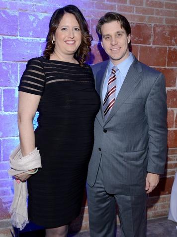 Catie Enrico, Aaron Enrico, unicef