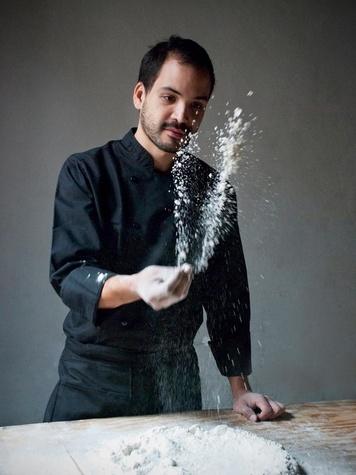 chef Arturo García Mogollón of Mexico Sugar Land Wine & Food Affair April 2014.jpg