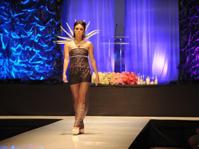 Austin Fashion Awards 2014 Mash-up Team Beau Monde