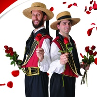 Gilbert & Sullivan Society of Houston presents <i>The Gondoliers</i>