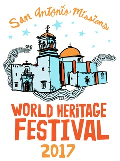 San Antonio World Heritage Festival