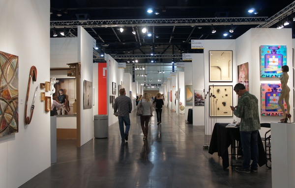 Houston Fine Art Fair returns bigger, bolder: Don't miss these