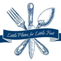 Pathways for Little Feet presents Little Plates for Little Feet